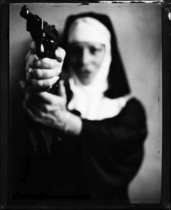 Nun With a Gun (Sean McDevitt, 1993)